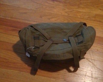 WWII Cargo Pack 1945
