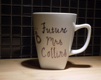 "Future Mrs. ""Custom"""