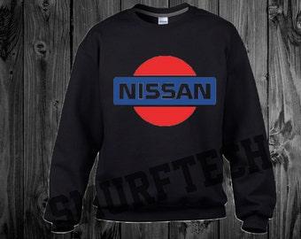 NISSAN Adult Sweater / Sweatshirt