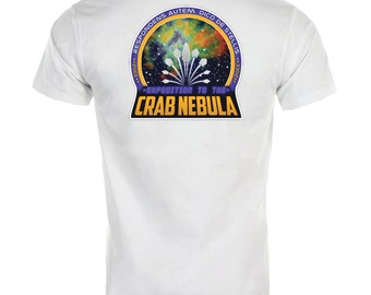 Crab Nebula Expedition Back Logo (CrabMC)