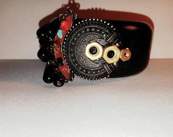 DareByKionde #Tribal collection bracelet
