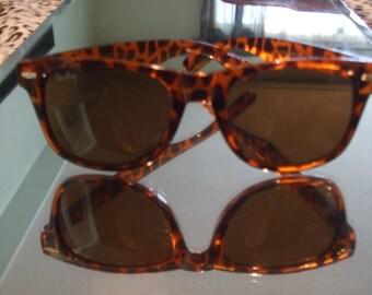 Tortoise Ray Ban Sunglasses
