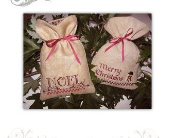 Christmas Sweetie Bags PDF