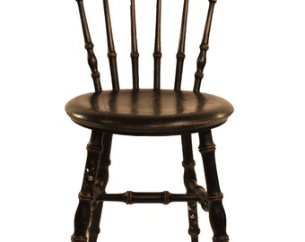 Black Chair tacks