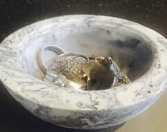 Jewellery bowl