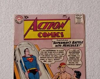 Action Comics #268 (1960)