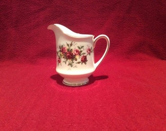 Royal Standard Minuet Bone China Creamer Milk Jug