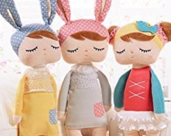 Little Baby Bunny Dolls