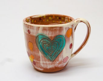A Little Love Mug