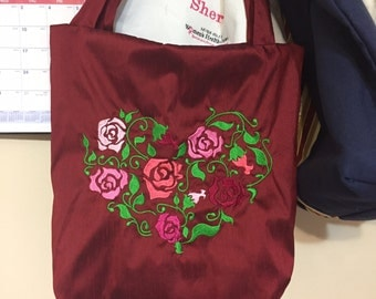 Personalized Custom totes