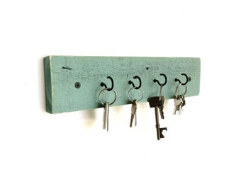 Unique Wall Key Holder Related Items Etsy