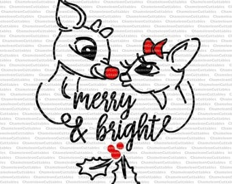 Unique christmas clipart related items | Etsy