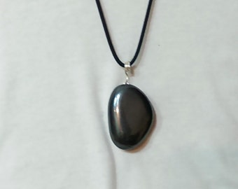 One day 7.99 sale HEMATITE! Large 2.5 inch by 2.5 inch Hematite protection