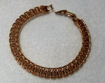 Beautiful Napier Vintage Bracelet