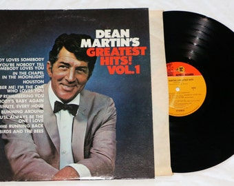 Dean Martin - Greatest Hits Vol.1  Vinyl