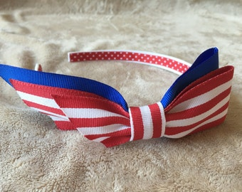 Bow headbands, girls headband, toddler headband, hair accessories, girl hair accessories, toddler hair accessories, hard headband