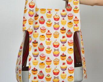 BAG A pie - Cupcake