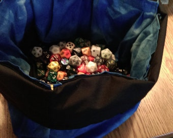 Dice Bag of Holding Type 1