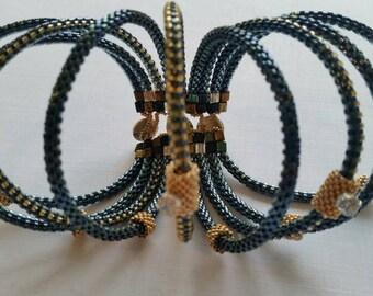 Grecian Style Cuff