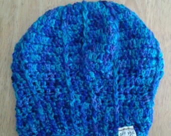 Ocean Mist Women's Winter Hat