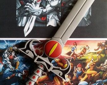 Sword of Omens (Dagger) from Thundercats