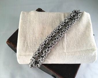 O! Byzantine Bracelet