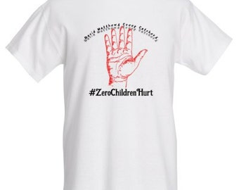 Zero Children Hurt - Child
