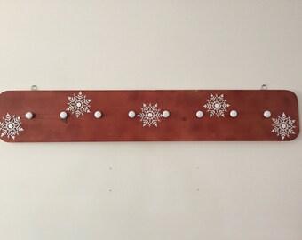 Christmas Stocking Holder
