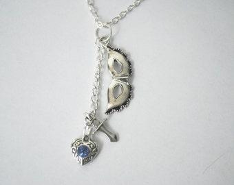 The 100 Octavia Blake Necklace