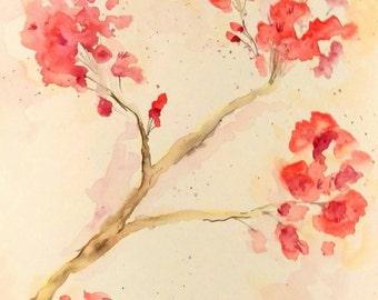 Spring Blossom (Original)