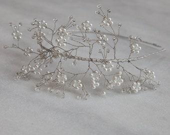 Cherry Blossom Headband