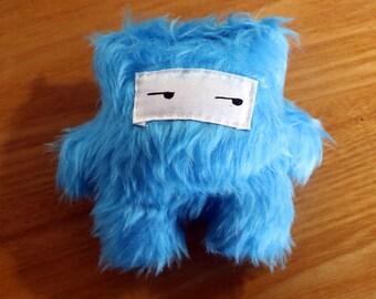 Shifty the Yeti (Blue C)