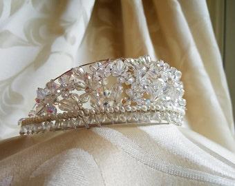 The 'Flower Garden' tiara