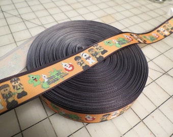 Ghostbusters Ribbon