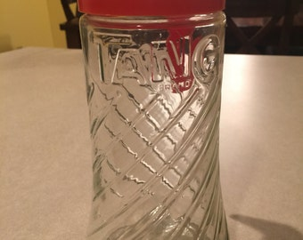 Vintage Tang Pitcher 1960s
