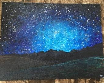 Stargazing Hill