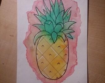 My Sweet Ananas