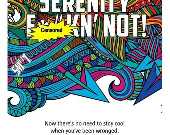 Serenity F*#KN' Not!