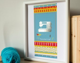Sew sweet -can be personalised