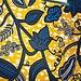 African Fabric - Ankara Skirt Dress Fabric - African Clothing Fabric - Ankara Wax Fabric - African Wax Print 6 yards, 45 in. 6 Yards