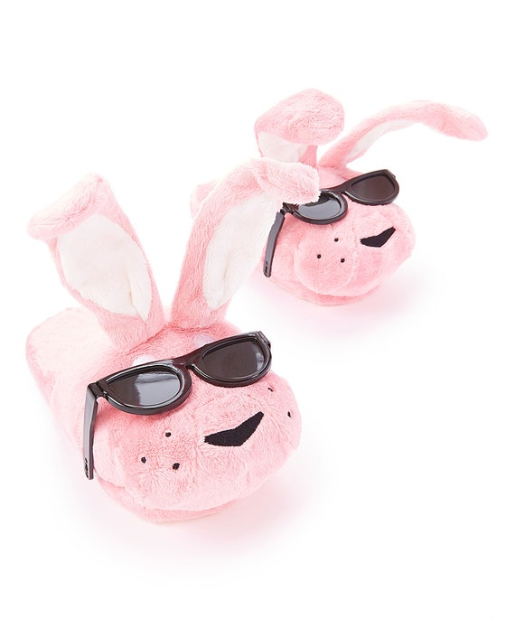 Energizer Bunny Slippers One Size fits All