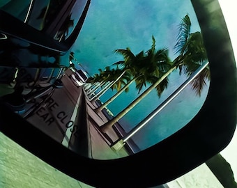 Through the Looking Glass Key West