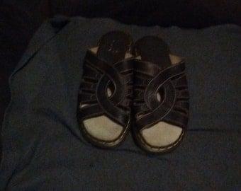 Women's Dr Marten Sandals Size 9 US