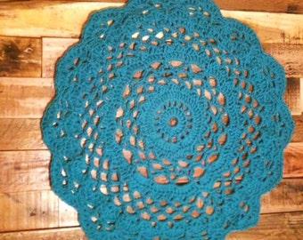 Mandala Floor Rug