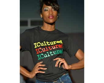Rasta ICultured Apparel Tee
