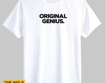 original genius tee