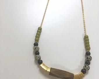 Kleo  Necklace