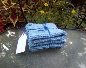 Crochet dish/wash cloth