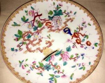 Minton 2067 antique cups and saucers