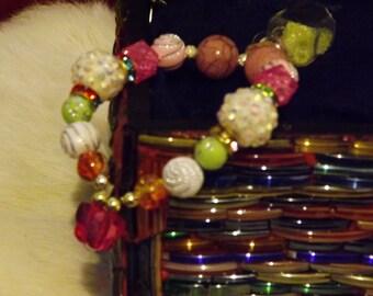 Uniquely Made Bracelet